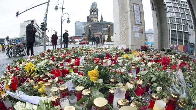 El presunto autor del atentado de Berlín pasó por Francia tras el ataque