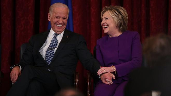 Hillary Clinton asistirá a la investidura de Donald Trump