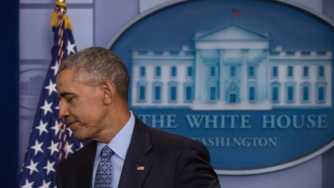 Obama culpa al Congreso de EE UU de que la cárcel de Guantánamo siga abierta