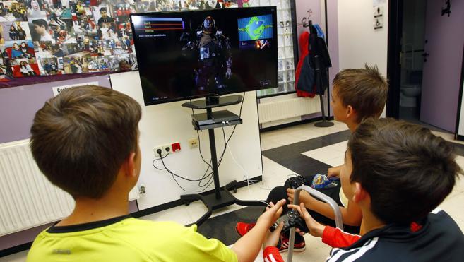 Cómo combatir la dependencia a los videojuegos