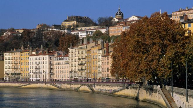 Lyon, lo mejor del Renacimiento francés