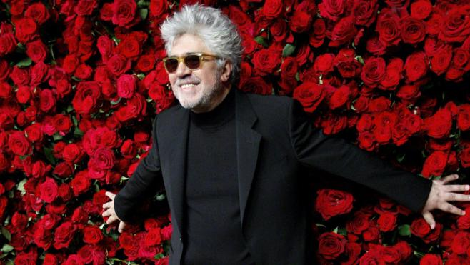 Almodóvar presidirá el jurado del próximo Festival de Cannes
