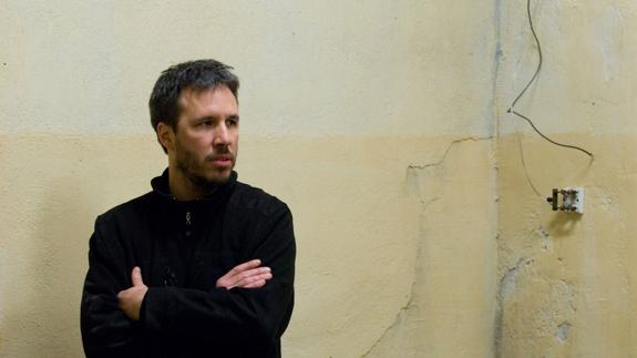 El cineasta canadiense Denis Villeneuve./