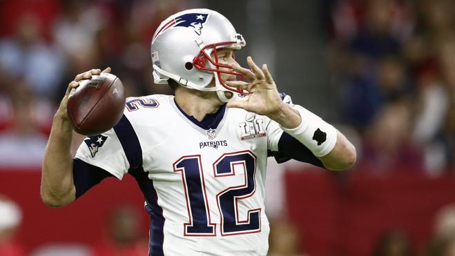 La Policía valora en medio millón de dólares la camiseta perdida de Tom Brady