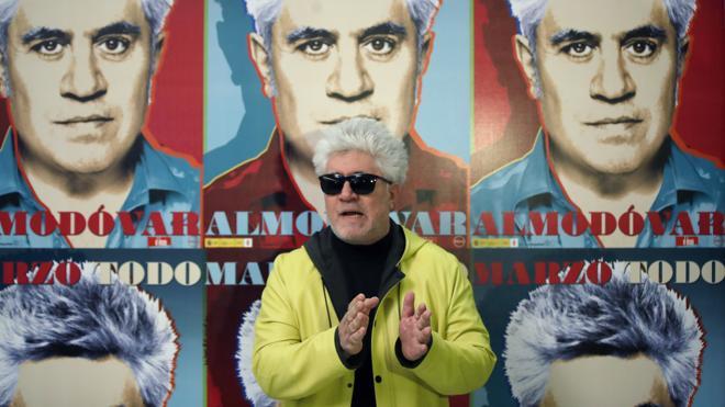 La Filmoteca Española devuelve a la gran pantalla la obra de Pedro Almodóvar