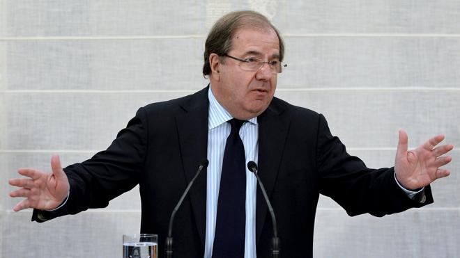 Herrera se retira de la presidencia del PP de Castilla y León
