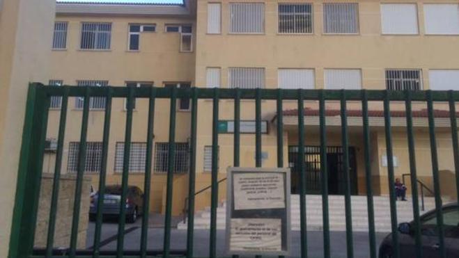 Detienen a cuatro menores por acoso a un alumno en un instituto de Fuengirola