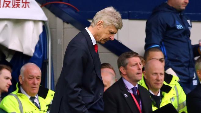 El Chelsea mantiene su marcha triunfal y el Arsenal vuelve a perder