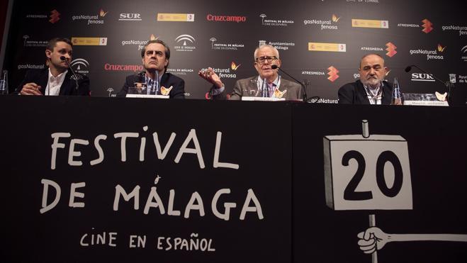 La cuota de pantalla del cine español cae al 14% en el primer trimestre