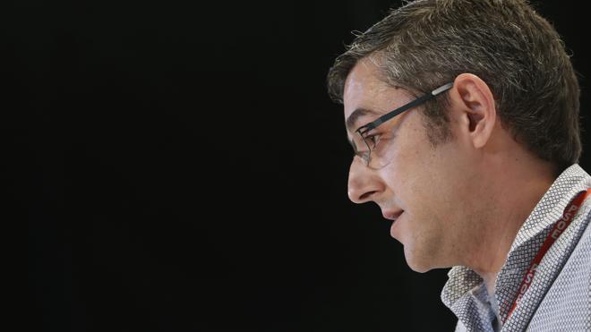 El equipo de Sánchez acusa a la gestora del PSOE de excluirles de la ponencia