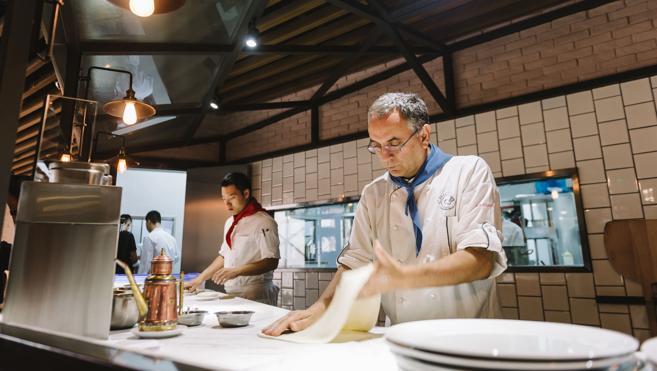 Una ministra danesa anima a denunciar pizzerías en que los empleados hablan otro idioma