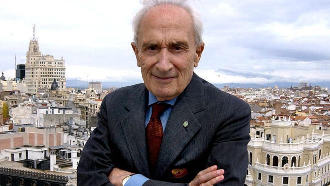 Muere Giovanni Sartori, el último heterodoxo