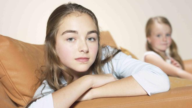 ¿Cómo explicarle a un niño que un familiar tiene cáncer?