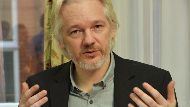 El abogado de Assange solicita al Supremo sueco que revoque su orden de detención