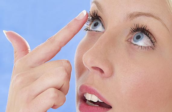 Consejos para la visión borrosa durante el embarazo