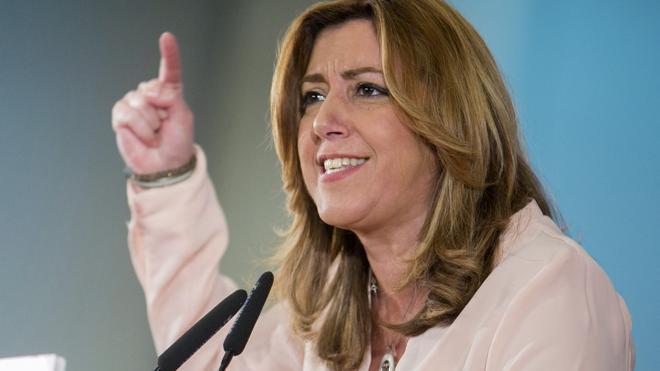 Díaz afirma que no se resigna ni a los «90 ni a los 85 escaños» que obtuvo el PSOE