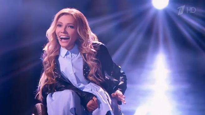 Rusia responde a su veto en Eurovisión con una actuación en Crimea