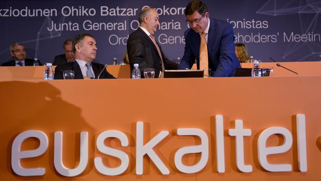 Euskaltel adquiere Telecable por 686 millones de euros