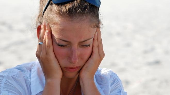 Ser celíaco y no saberlo puede causar depresión, infertilidad o diabetes