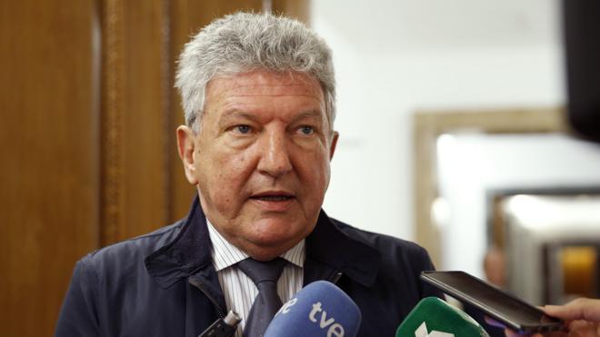 Gobierno y Nueva Canarias ultiman su acuerdo sobre los Presupuestos
