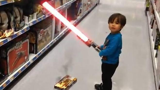 Las aventuras de Action Movie Kid