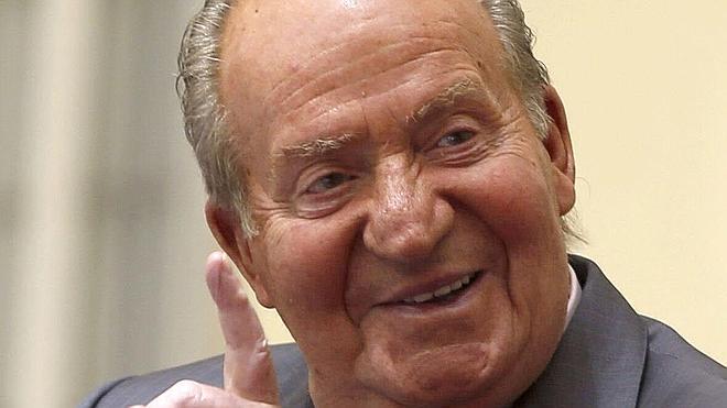 Abdicación del Rey Juan Carlos I, horario y televisión