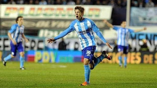 Vietto, fichado por el Villarreal por 5,5 millones
