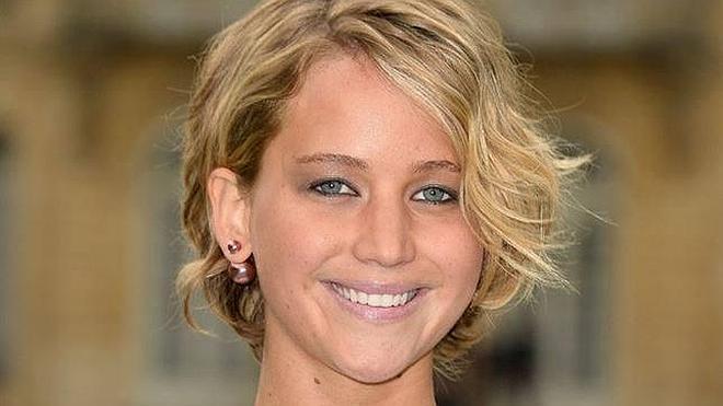 Jennifer Lawrence cumple 24 años repleta de éxitos