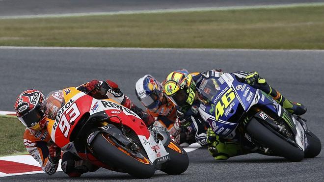 El Circuit oferta dos tipos de entradas para seguir el Gran Premio desde la recta de meta