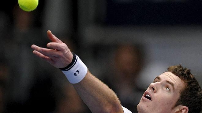 Andy Murray jugará el Open 500 de Valencia, donde estarán cinco 'top ten'