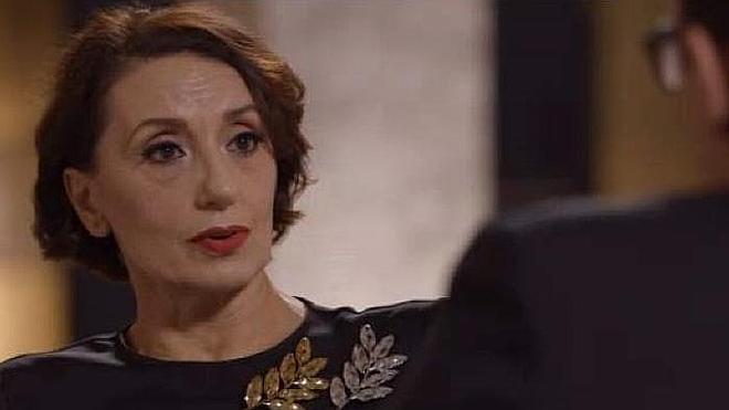 Risto Mejide a Luz Casal: «No creo que tengas un físico espectacular»