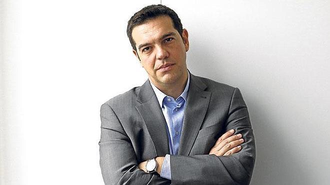 La revolución de Tsipras