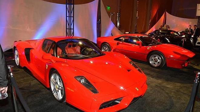 Arranca el Salón del Automóvil de Detroit
