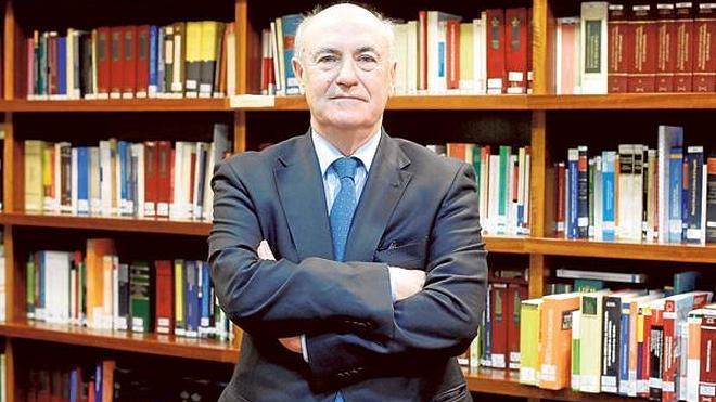 Tomás Trenor optará a la vicepresidencia del Ateneo en las elecciones de febrero