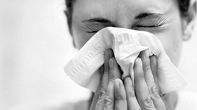 Cómo evitar contagios de la gripe