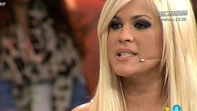 'Gran Hermano VIP': Ylenia confiesa que se averguenza al ver las imágenes