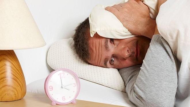 Cómo combatir el insomnio, sus causas y consecuencias