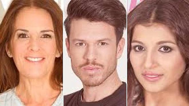 'Gran Hermano VIP': los nuevos nominados son Fede, Ángela y Aguasantas