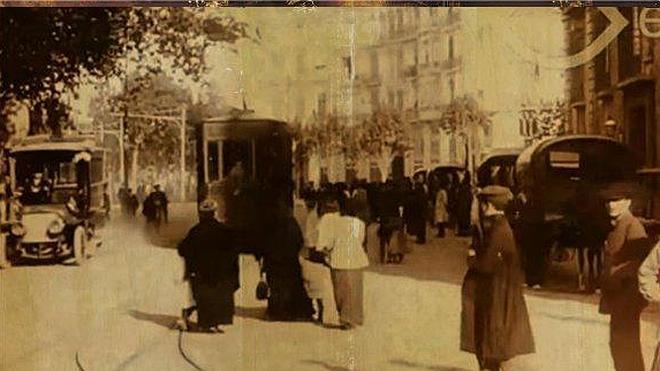 Valencia, un siglo de película