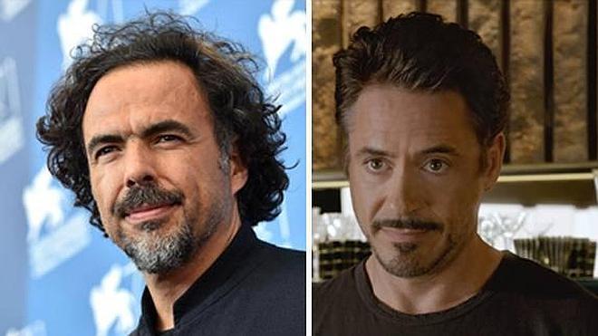 El polémico comentario racista de Robert Downey Jr. contra González Iñárritu