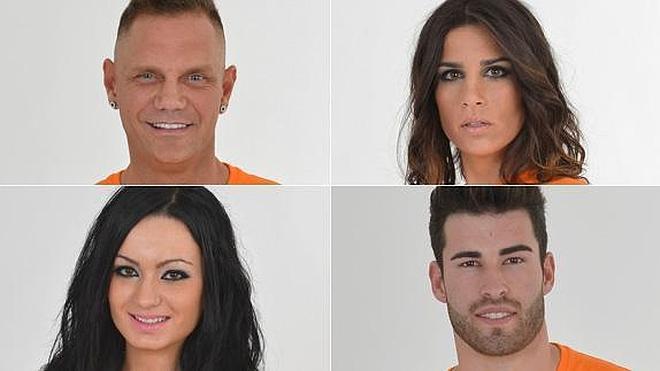 'Supervivientes': Nacho Vidal, Suhaila, Arancha y Rubén se enfrentan esta noche a una nueva expulsión