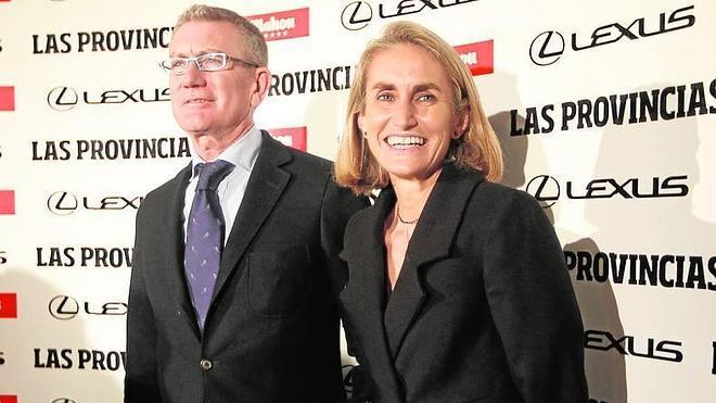 Celia Calabuig presidirá la sociedad que gestionará l'Oceanogràfic y el Ágora