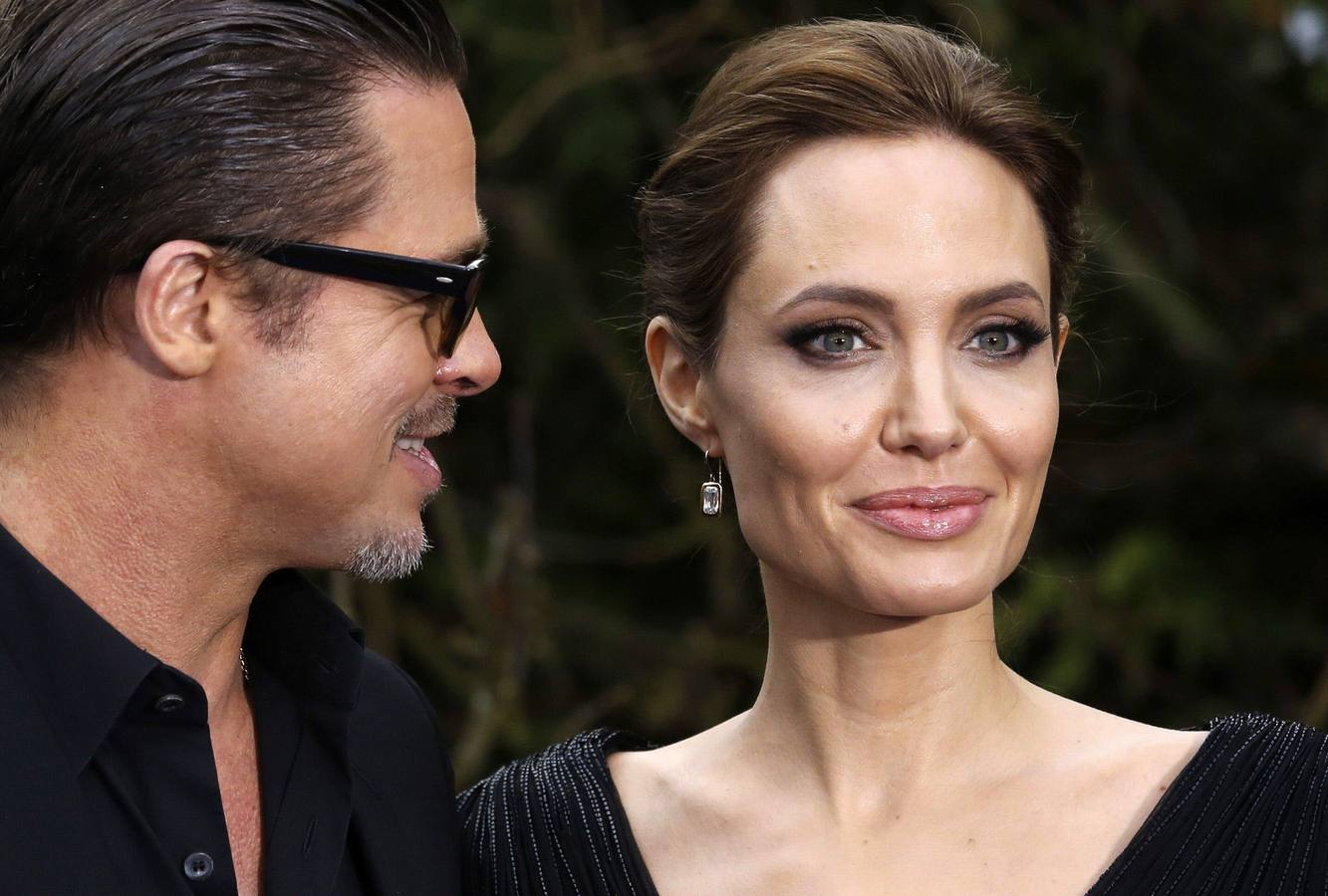 Brad Pitt y Angelina Jolie, juntos en su nueva película