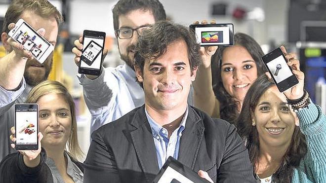 ¿El 'iPhone killer' será español?
