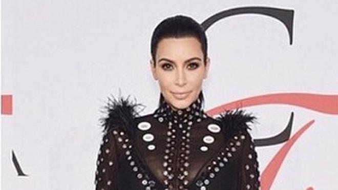 Kim Kardashian, salvada por Pharrel Williams de las llamas