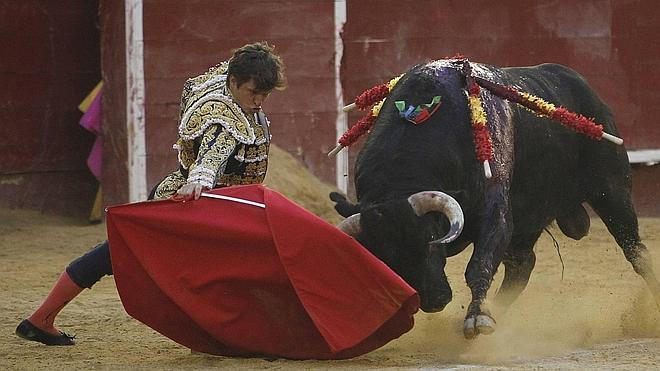 Padilla, Talavante, Ponce, El Juli y Manzanares, en el cartel de Fallas