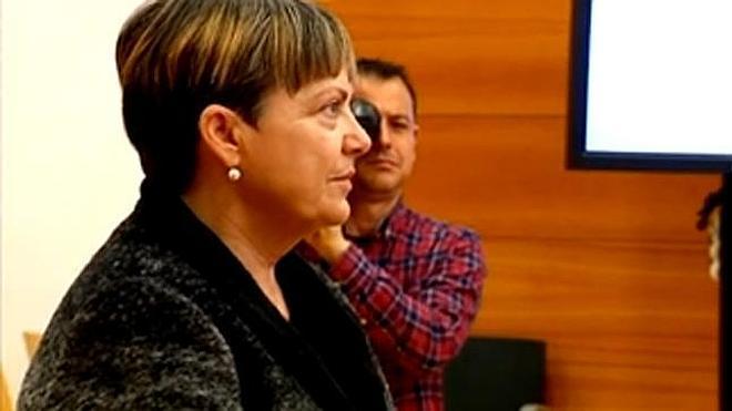 La cuidadora acusada de maltratos admite que intentó abofetear a una niña