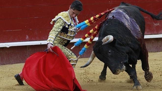 Fallas Valencia 2016: Feria de toros