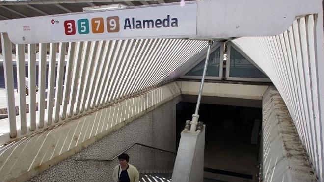 Un problema técnico provoca retrasos en cuatro líneas de Metrovalencia