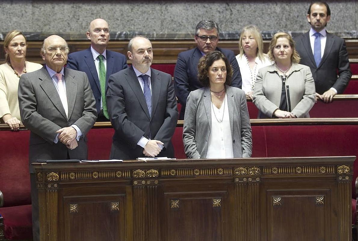 El Partido Popular, imputado por blanqueo en la Operación Taula